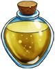 Use this potion on a pet and it will gain 180 activity points (90 days)! One time use only.